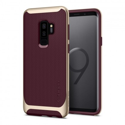 Original Spigen Neo Hybrid Case for Samsung Galaxy S9