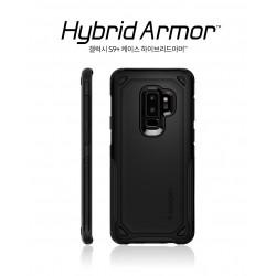 Original Spigen Hybrid Armor Military Grade Case for Samsung Galaxy S9 / S9 Plus