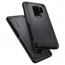 Original Spigen Hybrid Armor Military Grade Case for Samsung Galaxy S9 / S9 Plus