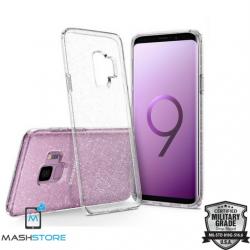 Original Spigen Liquid Crystal Glitter Case for Samsung Galaxy S9 Plus