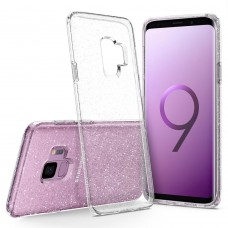 Original Spigen Liquid Crystal Glitter Case for Samsung Galaxy S9/S9 Plus