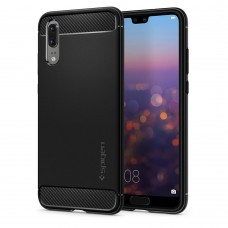 Original Spigen Rugged Armor Military Protection Case for Huawei P20 / P20 PRO