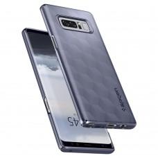 Original Spigen Thin Fit Slim Case (Orchid Grey) for Samsung Galaxy Note 8