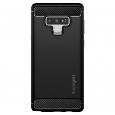 Original Spigen Rugged Armor Military Case for Samsung Galaxy Note 9