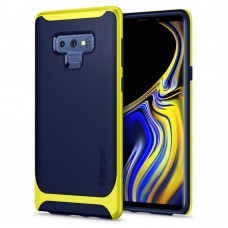 Original Spigen Neo Hybrid Air Cushion Case for Samsung Galaxy Note 9