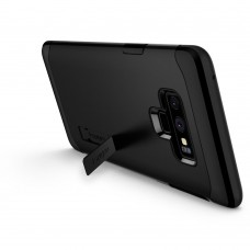 Original Spigen Slim Armor Military Kickstand Case for Samsung Galaxy Note 9