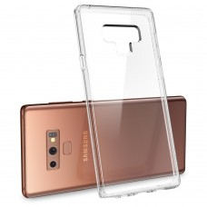 Original Spigen Ultra Hybrid Clear Case for Samsung Galaxy Note 9