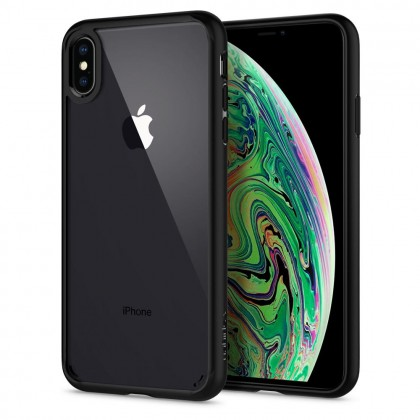 Original Spigen Ultra Hybrid Military Case for Apple iPhone XS Max