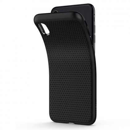 Original Spigen Liquid Air Armor Slim Case for Apple iPhone XS MAX