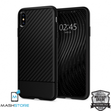 Original Spigen Core Armor Military Case for Apple iPhone XS