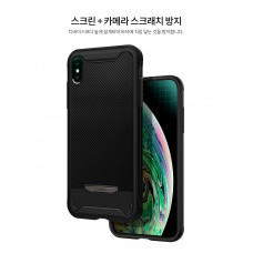 Original Spigen Hybrid NX Case for Apple iPhone XS MAX