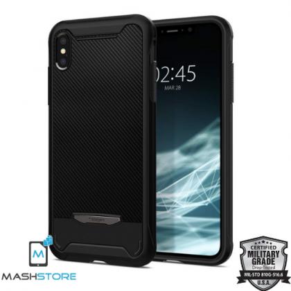 Original Spigen Hybrid NX Case for Apple iPhone XS MAX