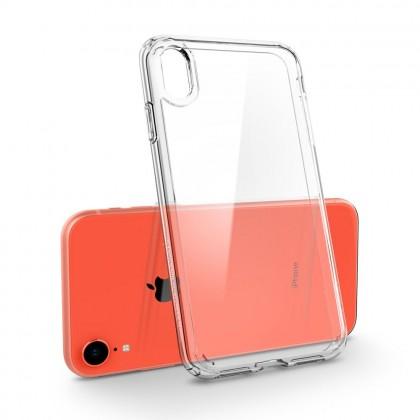 Original Spigen Ultra Hybrid Clear Case for Apple iPhone XR