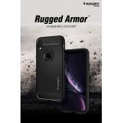 Original Spigen Rugged Armor Military Case for Apple iPhone XR