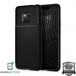 Original Spigen Rugged Armor Military Case for Huawei Mate 20 PRO