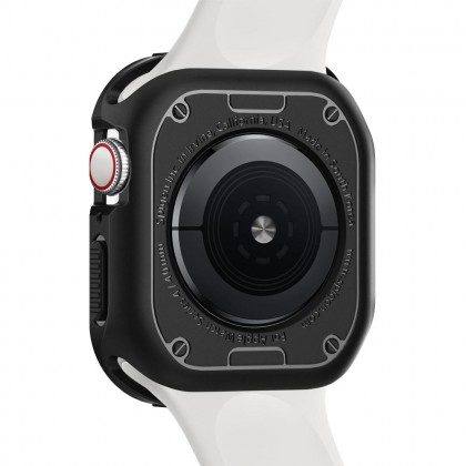 Original Spigen Rugged Armor Case for Apple Watch 4 (40mm/44mm)