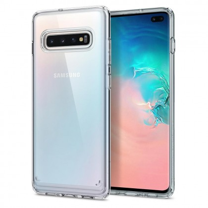 Original Spigen Ultra Hybrid Case for Samsung Galaxy S10 / S10 PLUS