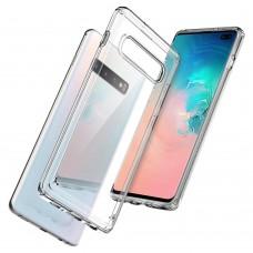 Original Spigen Ultra Hybrid Case for Samsung Galaxy S10 / S10 PLUS