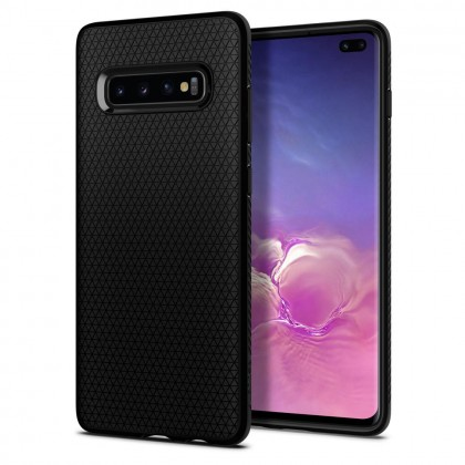 Original Spigen Liquid Air Armor Case for Samsung Galaxy S10 / S10 PLUS