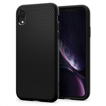 Original Spigen Liquid Air Armor Case for Apple iPhone XR
