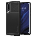 Original Spigen Rugged Armor Case for Huawei P30 / P30 PRO