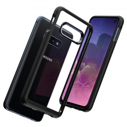 Original Spigen Ultra Hybrid Clear Case for Samsung Galaxy S10e