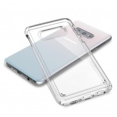 Original Spigen Ultra Hybrid Clear Case for Samsung Galaxy S10e