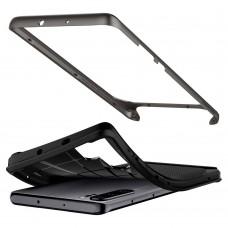 Original Spigen Neo Hybrid Gunmetal Case for Huawei P30 PRO