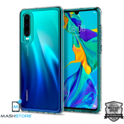 Original Spigen Ultra Hybrid Crystal Clear Case for Huawei P30