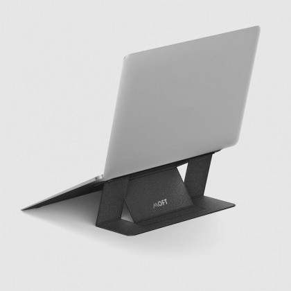 Moft Invisible Laptop Stand For Macbook / Universal Laptop