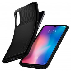 Original Spigen Rugged Armor Case for Xiaomi Mi 9