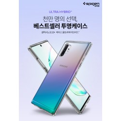 Original Spigen Ultra Hybrid Clear Case for Samsung Galaxy Note 10