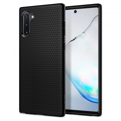 Original Spigen Liquid Air Armor Case for Samsung Galaxy Note 10 Plus