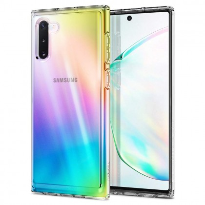 Original Spigen Ultra Hybrid Clear Case for Samsung Galaxy Note 10 Plus