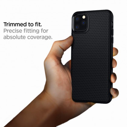 Original Spigen Liquid Air Armor Case for Apple iPhone 11 / 11 Pro / 11 Pro Max