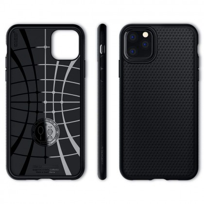 Original Spigen Liquid Air Armor Case for Apple iPhone 11 / 11 Pro / 11 Pro Max