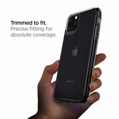 Original Spigen Ultra Hybrid Clear Case for Apple iPhone 11 / 11 Pro / 11 Pro Max
