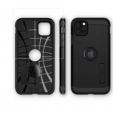 Original Spigen Tough Armor Case for Apple iPhone 11 / 11 Pro / 11 Pro Max