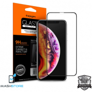 Original Spigen Glas.tR Slim Premium Tempered Glass Screen Protector for Apple iPhone 11 / 11 Pro / 11 Pro Max