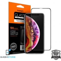Original Spigen Glas.tR Slim Premium Tempered Glass Screen Protector for Apple iPhone 11 Pro / 11 Pro Max