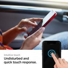 Original Spigen Glas.tR Slim Premium Tempered Glass Screen Protector for Apple iPhone 11 / 11 Pro / 11 Pro Max