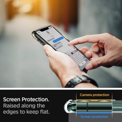 Original Spigen Ultra Hybrid S Kickstand Case for Apple iPhone 11 / 11 Pro / 11 Pro Max