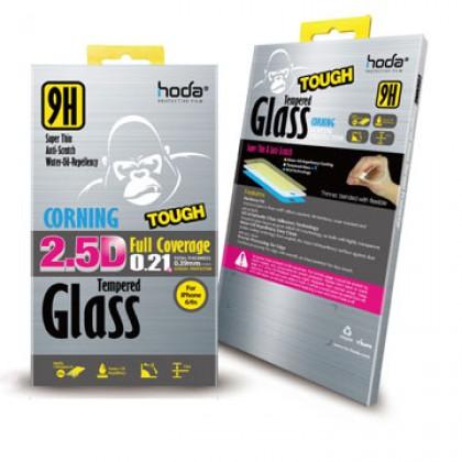 Hoda Premium Tempered Glass for Apple iPhone 7/7 Plus