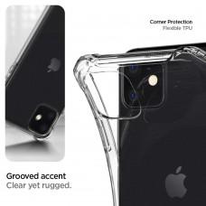 Original Spigen Rugged Crystal Clear Case Apple iPhone 11 / 11 Pro / 11 Pro Max