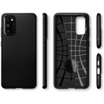 Original Spigen Liquid Air Armor Case for Samsung Galaxy S20/S20 Plus/S20 Ultra