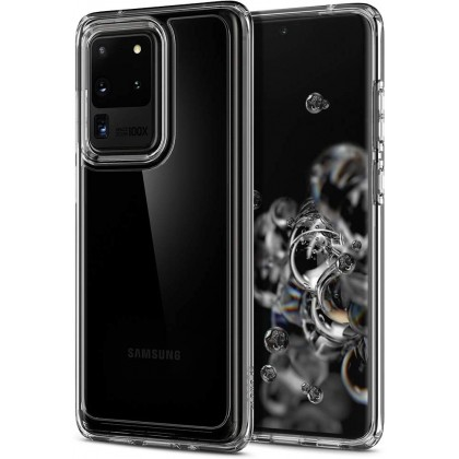 Original Spigen Ultra Hybrid Case for Samsung Galaxy S20 / S20 Plus / S20 Ultra
