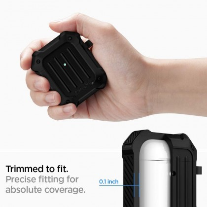 Original Spigen Tough Armor Case for Apple Airpods Pro