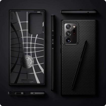 Original SPIGEN Liquid Air Armor Case Samsung Galaxy Note 20 Ultra / Note 20