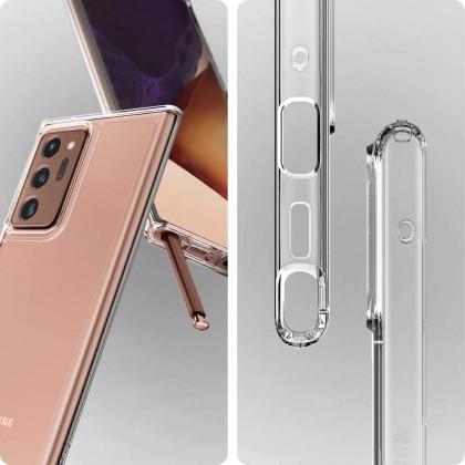 Original Spigen Ultra Hybrid Clear Case for Samsung Galaxy Note 20 Ultra / Note 20
