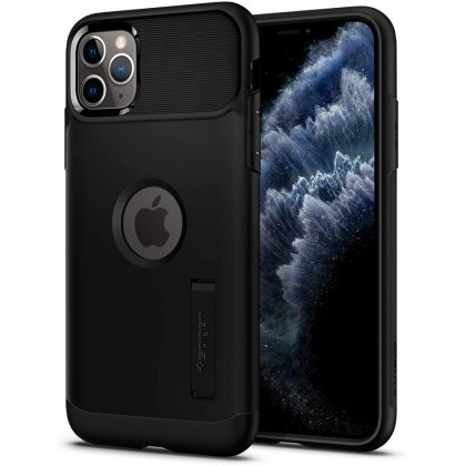 Original Spigen Slim Armor Case for Apple iPhone 11/11 Pro/11 Pro Max